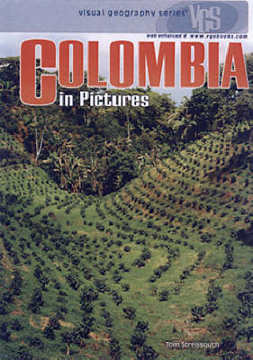 Colombia In Pictures: Visual Geography Series