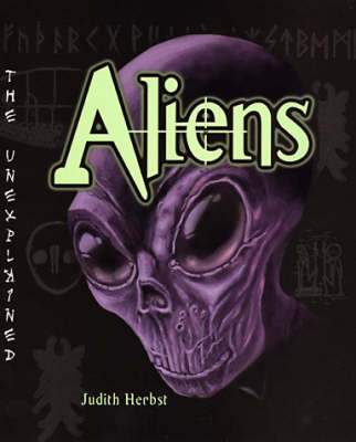 Aliens: The Unexplained Series