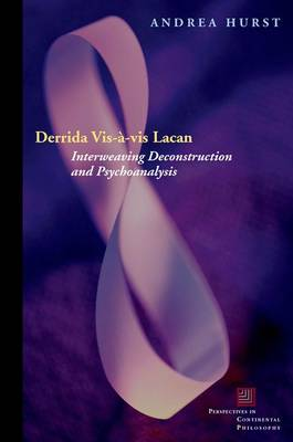 Derrida Vis-a-vis Lacan: Interweaving Deconstruction and Psychoanalysis