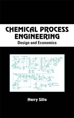 Chemical Process Engineering: Design And Economics