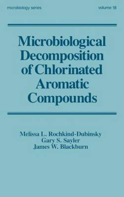 Microbiological Decomposition of Chlorinated Aromatic Compounds