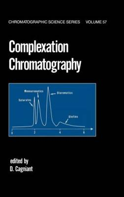 Complexation Chromatography
