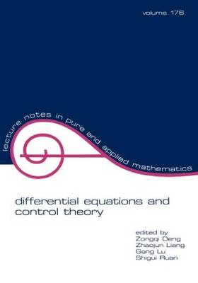 Differential Equations and Control Theory