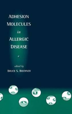 Adhesion Molecules in Allergic Disease