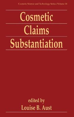 Cosmetic Claims Substantiation
