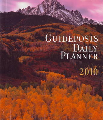 Guideposts Daily Planner: 2010