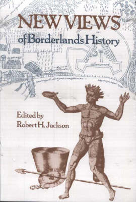 New Views of Borderlands History