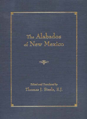 Alabados of New Mexico