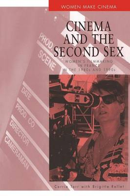 Cinema and the Second Sex: 20 Years of Film-Making in France