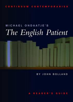 """Michael Ondaatje's """"The English Patient"""""""