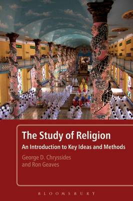 The Study of Religion: An Introduction to Key Ideas and Methods