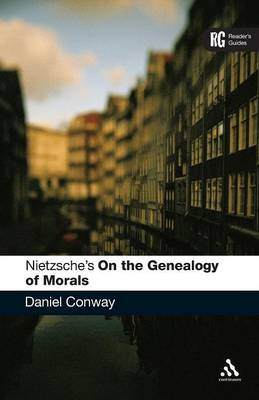 "Nietzsche's ""On the Genealogy of Morals"": A Reader's Guide"