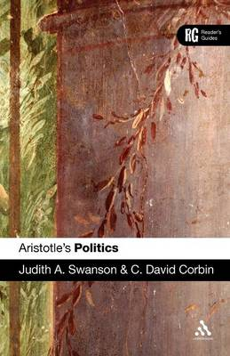 "Aristotle's ""Politics"": A Reader's Guide"