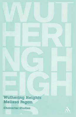 """""""Wuthering Heights"""": Character Studies"""