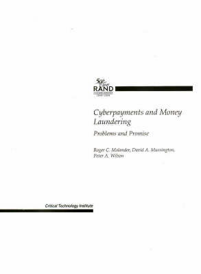 Cyberpayments and Money Laundering: Problems and Promise