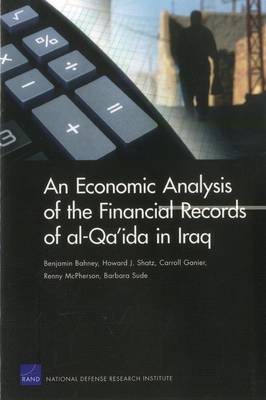 An Economic Analysis of the Financial Records of Al-Qa'ida in Iraq