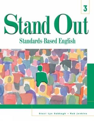 Stand Out L3: Standards-Based English
