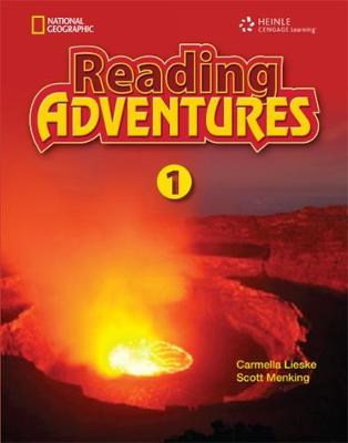 Reading Adventures 1: Reading Adventures 1 Student Book