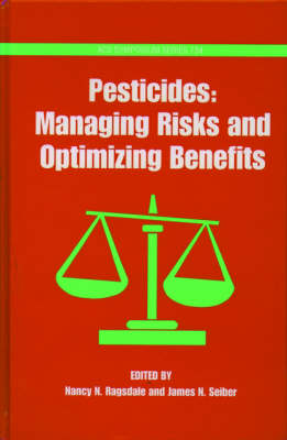 Pesticides: Managing Risks and Optimizing Benefits