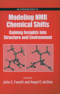 Modeling NMR Chemical Shifts: Gaining Insights into Structure and Environment