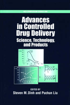 Advances in Controlled Drug Delivery: Science, Technology, and Products