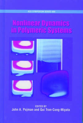Nonlinear Dynamics in Polymeric Systems