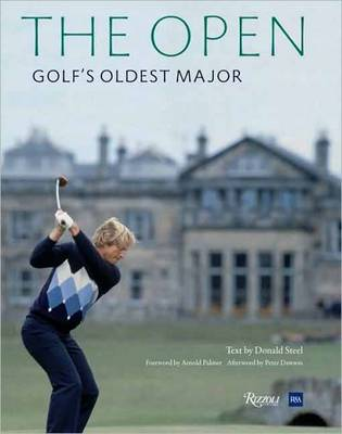 The Open: 150 Years of Golf's Oldest Major
