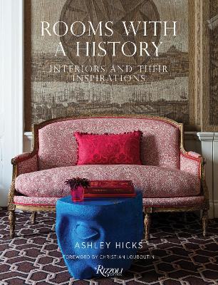 Rooms with History: Interiors and their Inspirations