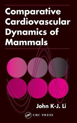 Comparative Cardiovascular Dynamics of Mammals