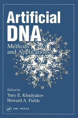 Artificial DNA: Methods and Applications