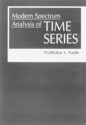 Modern Spectrum Analysis of Time Series: Fast Algorithms and Error Control Techniques