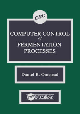 Computer Control of Fermentation Processes