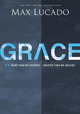 Grace Happens Here (International Edition)
