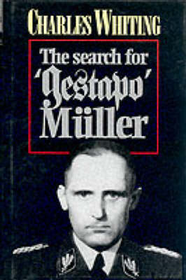 Search for Gestapo Muller