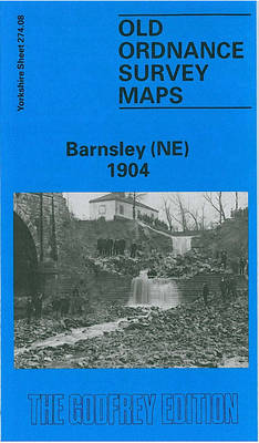 Barnsley (North East) 1904: Yorkshire Sheet 274.08
