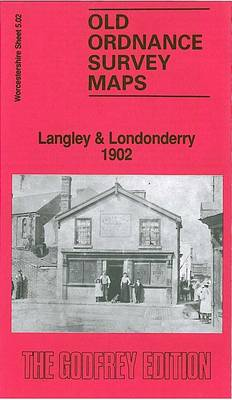 Langley and Londonderry 1902: Worcestershire Sheet 5.02