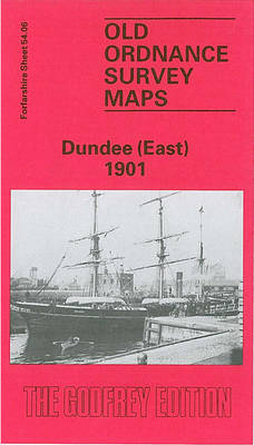Dundee (East) 1901: Forfarshire Sheet 54.06