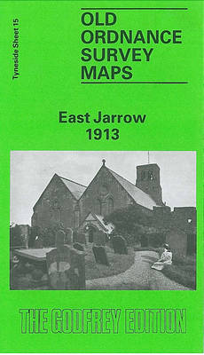 East Jarrow 1913: Tyneside Sheet 15