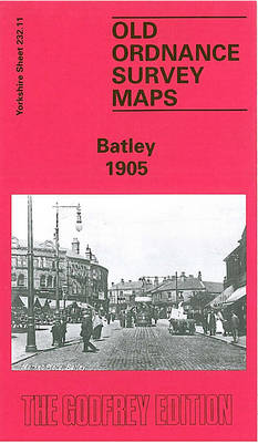 Batley 1905: Yorkshire Sheet 232.11