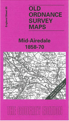 Mid-Airedale 1858-70: One Inch Sheet 069