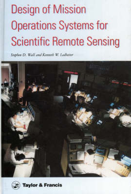 Design Of Mission Operations Systems For Scientific Remote Sensing