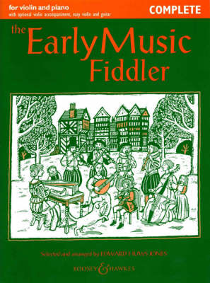 Early Music Fiddler: Complete
