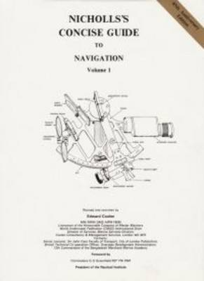 Concise Guide to Navigation: v. 1