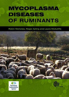 Mycoplasma Diseases of Ruminants: Disease, Diagnosis and Control