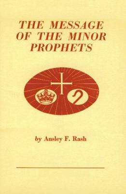 Message of the Minor Prophets