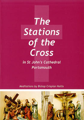 The Stations of the Cross in St John's Cathedral, Portsmouth