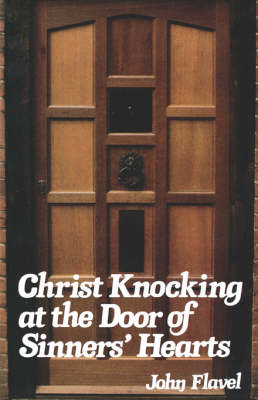 Christ Knocking at the Door of Sinners' Hearts