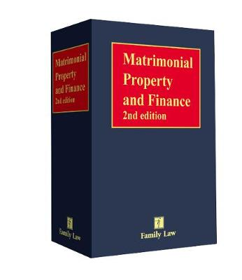 Duckworth's Matrimonial Property and Finance