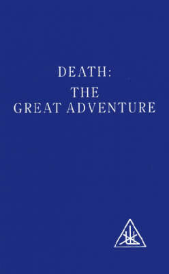 Death: The Great Adventure