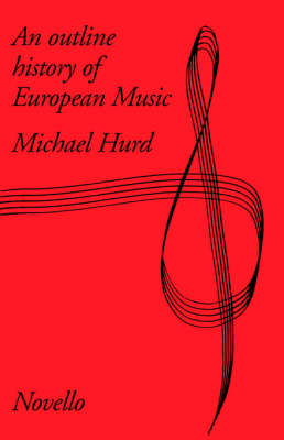 An Outline History Of European Music